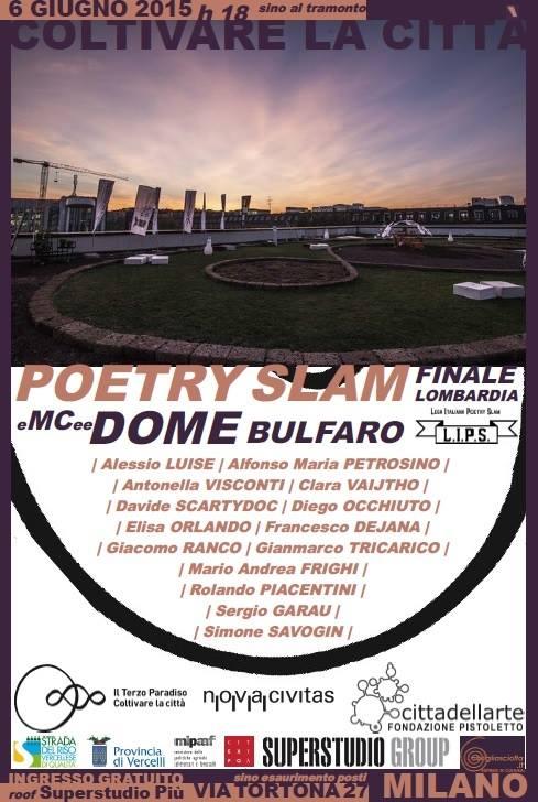 Finale LIPS 2015 Lombardia